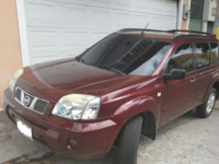 vendo carro nissan x-trail - Autos - Distrito Central