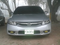 Vendo o Cambio Honda Civic 2008  - Autos - Siguatepeque