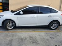 VENDO FORD FOCUS 2016 - Autos - Distrito Central