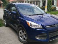 vendo ford escape 2015 recien ingresada 95100656  - Autos - Todo Honduras