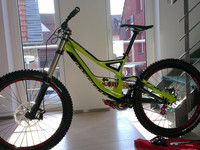 2014 SPECIALIZED DEMO 8 II - Bicicletas - Dolores Hidalgo