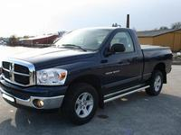 Dodge RAM 4x4. 4,7 FlexiFuel‏ - Carros - Ensenada