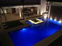 JBM swimming pools & jacuzzis - Construcciones - Torreón