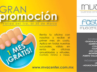Mva Business Center Oficinas - Oficinas / Locales - Colima