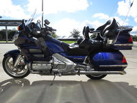 2008 Honda Gold Wing GL1800 - Motos / Scooters - Distrito Federal