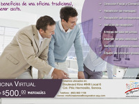 Renta de Oficinas Virtuales - Internet / Multimedia - Hermosillo