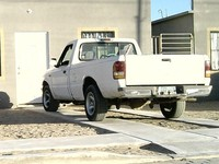 Vendo pick up ranger 1994  - Compras en General - San Luis Río Colorado