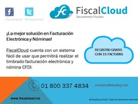 Software de Facturación Electrónica - Internet / Multimedia - Monterrey