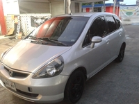 Vendo auto Honda fit ex 2006 gris en Mérida  - Carros - Mérida