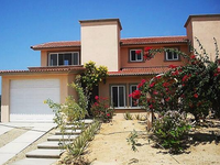 Condominium residence with clubhouse and pool, in front of the beach - los cabos