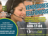 AGENTES TELEMARKETING NACIONALES Y BILINGUES - Marketing y Publicidad - Tijuana