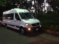 MERCEDES BENZ SPRINTER  - SUVs / Vans / Pickups - Minatitlán