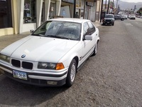 BMW 318 Sedán 95' - Carros - Ensenada