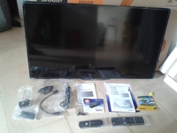 Vendo Pantalla Sharp Aquos Led 40 Full Hd Smart Wifi Nueva - vive