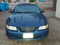 EN VENTA FORD MUSTANG COUPE - Carros - Chihuahua