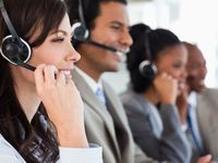 Call center bilingüe - empleo