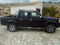NISSAN PICK UP 2.5 4X4 - SUVs / Vans / Pickups - Todo México