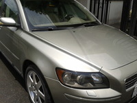 VOLVO S40 T5 ELEGANCE 2.5 L GEARTRONIC - Carros - Monterrey