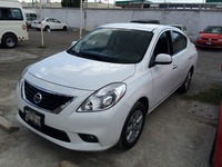 Nissan Versa Advance TM 2014 - Carros - Tultitlán