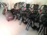 Cybex Arc Trainer 750A Lower Body Profesional - Deportes - Texcoco