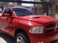 Dodge Ram 4 x 4 2012 $260,000 Negociable - SUVs / Vans / Pickups - Navojoa