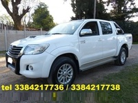 toyota hilux srv  4x4  - SUVs / Vans / Pickups - Guadalupe