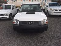 Nissan Pick-Up Estaquitas - SUVs / Vans / Pickups - Ensenada