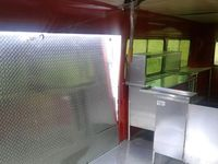 SE VENDE  FOOD TRUCK TOTALMENTE RESTAURADO  - freidora