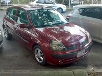 RENAULT CLIO 2004 - Carros - Gustavo A. Madero