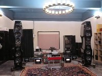 HOME THEATER, A/V RECEIVERS, MIXERS, POWER, REPARACION A DOMICILIO. - cuajimalpa