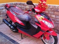 ITALIKA  DS150 BF2015 17,500  - Motos / Scooters - Gustavo A. Madero