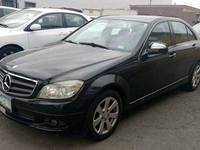 Mercedes Benz C280 Modelo 2008 - Carros - Mexicali