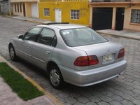 Honda civic exr - Carros - Coacalco de Berriozabal