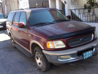 expedition eddie bauer - SUVs / Vans / Pickups - Tepic