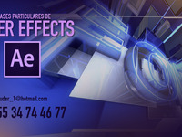 Cursos Personalizados de Adobe After Effects - Cursos de Informática / Multimedia - Iztacalco