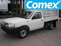 Nissan Pick-Up Estaquitas 2013 Km 32.000 - SUVs / Vans / Pickups - Distrito Federal