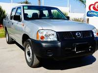 Nissan NP300 Pick Up TM5 R14 2013 Km 29.000 - SUVs / Vans / Pickups - Distrito Federal