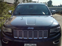 JEEP GRAND CHEROKEE SUMMIT - SUVs / Vans / Pickups - M. Hidalgo