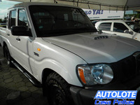 Mahindra Pick Up 2012 /  Autolote Casa Pellas - Autos - Managua