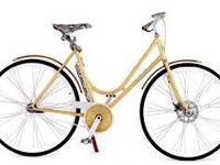 Montante Luxury Gold Collection - Bicicletas - Managua