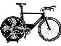 Chrome Hearts X Cervelo Mountain - Bicicletas - Managua