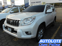 LAND CRUISER PRADO TXL´12 - dvd