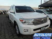 LAND CRUISER PRADO V8´12 - Autos - Managua