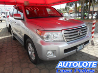 TOYOTA LAND CRUISER V8´13 - dvd