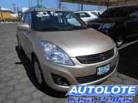 SUZUKI SWIFT DZIRE´ 15 - Autos - Managua