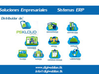 Sistemas PSKloud - Internet / Multimedia - Managua