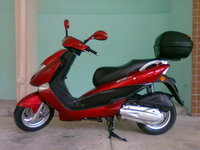 Vendo Scooter - Motos / Scooters - Todo Panamá