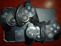 Vendo Playstation 2 Slim Combo - Regalos / Juguetes - David