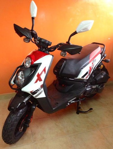 Vendo Motos Scooter 150CC - Motos / Scooters - Todo Panamá
