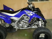 Vendo for will Yamaha en excelentes condiciones en Barú. - Motos / Scooters - Barú